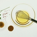 カンジタ治療中の油・調味料
